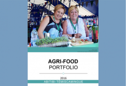 Agri-Food Portfolio