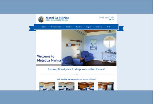 Motel La Marina
