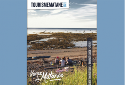 Matane Tourist Guide 2016