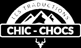 Les Traductions Chic-Chocs - Des services langagiers en anglais, en français et en espagnol