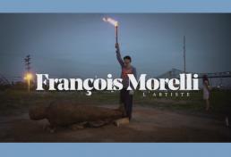 François Morelli - The Artist
